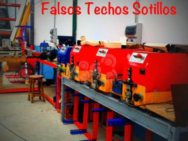 Oferta en montaje de canalones pluviales profesionales y - Instalacion de canalones ...