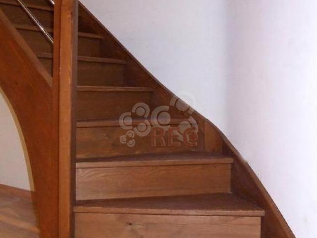 Escaleras de madera profesionales y empresas recomendados - Escaleras para duplex ...